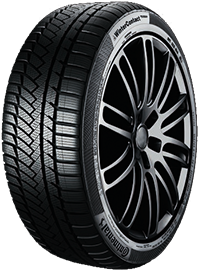 Continental Tires The Fastest Way To The Perfect Tire